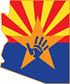 Arizona Department of Child Safety (DCS) Logo