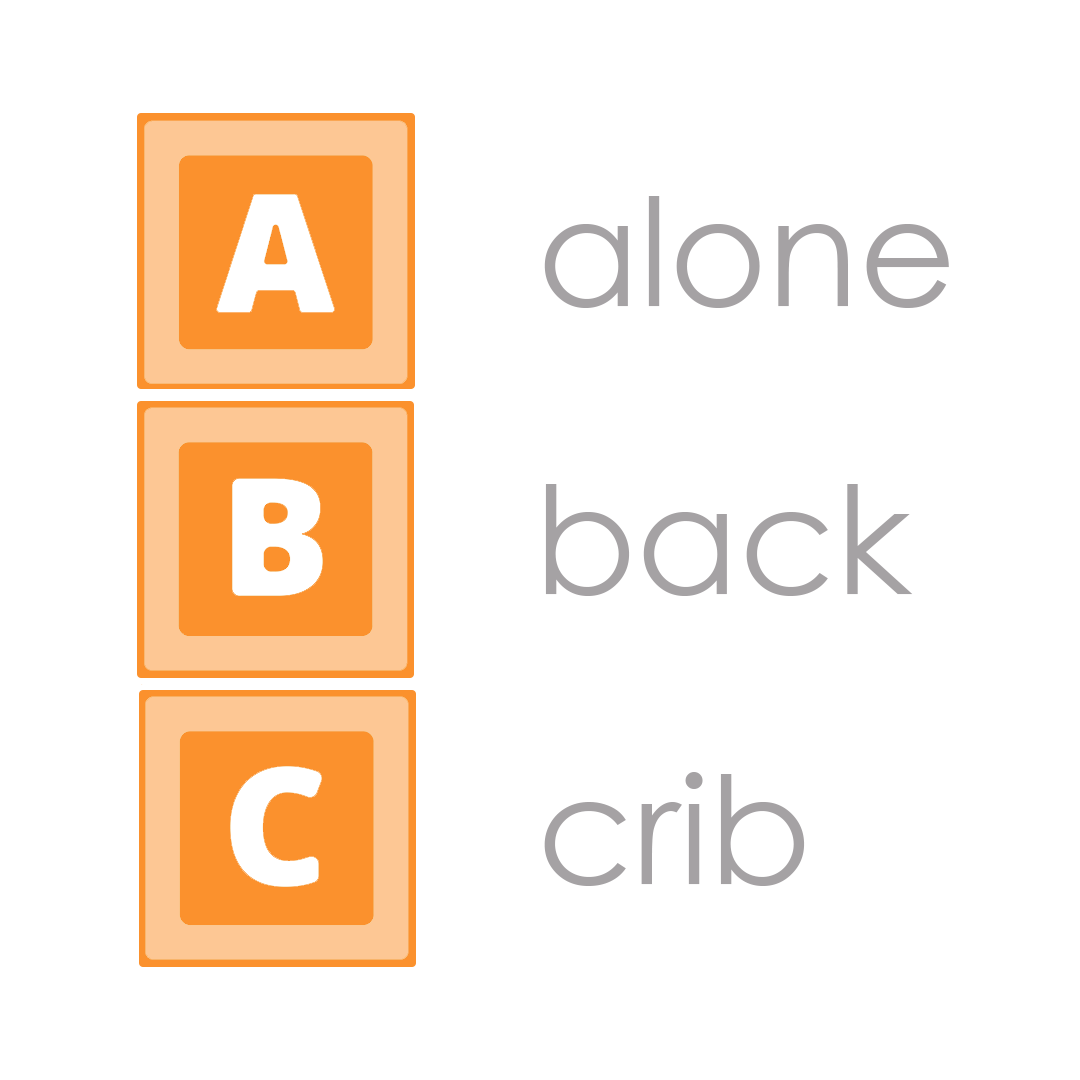 Alone Bock Crib logo